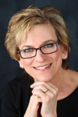 Bestselling Author Anita Diamant Speaks At Ferguson's Harry Bennett Branch