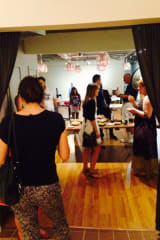 New Rochelle Future Enjoys August Happy Hour at Recologie