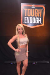Westchester's Amanda Saccommano Is 'WWE Tough Enough' Finalist
