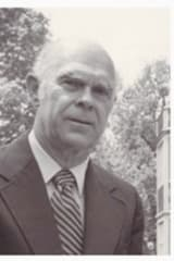 Joseph J.  Toppin, Jr., 91, New Canaan Resident