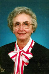 Elizabeth Fisk Booth, 92, Of Norwalk