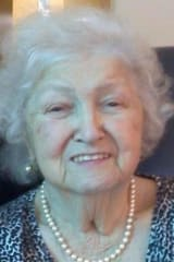 Frances J. (Basilotta), 97, Lived In Yorktown Heights