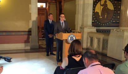 Gov. Malloy Names Stamford's Brian Durand As Chief Of Staff