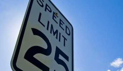 Greenburgh Town Board Approves Reduced Speed Limit On East Hartsdale Avenue
