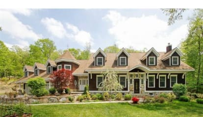 FEATURED LISTING: 14 Half Mile Road Armonk, NY 10504