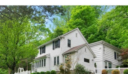 JUST LISTED: 234 Mill River Road Chappaqua, NY 10514