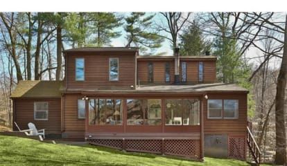 JUST LISTED: 415 Old Sleepy Hollow Road Pleasantville, NY 10570