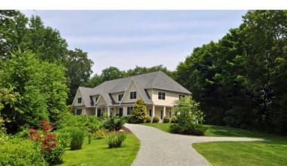 FEATURED LISTING: 310 Staples Road Easton, CT 06612
