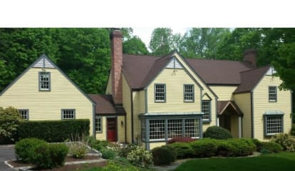 FEATURED LISTING: 92 Keelers Ridge Road Wilton, CT 06897