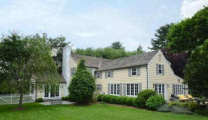 FEATURED LISTING: 16 Old Hill Farms Road Westport, CT 06880