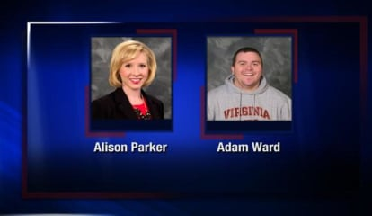 Reporter, Cameraman Reportedly Shot, Killed By Former Employee