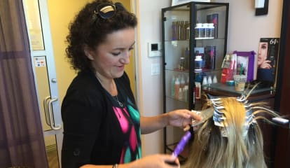 Fairfield Entrepreneurs Offer Co-Working Space For Hairstylists