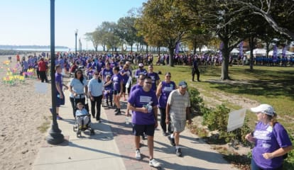 New Canaan Participants Wanted For Walk To End Alzheimer's