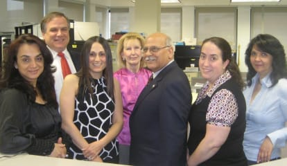 Westchester Clerk's Office Processing Passport Applications In Scarsdale