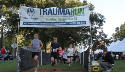 Register Now For Westchester Medical Center's Trauma Run