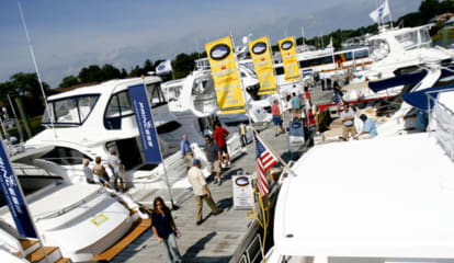 Norwalk Boat Show Sails Into The Sound This September