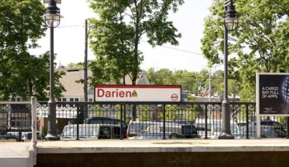 Person On Tracks In Darien Not Injured When Metro-North Train Stops In Time