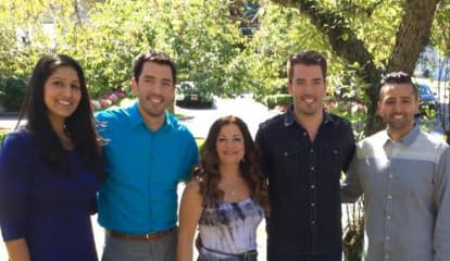 HGTV's Property Brothers Renovate Recently Sold Rye Brook Home