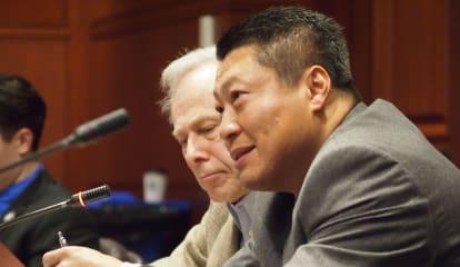 Weston Letter: Five Reasons To Kill The Casino Bill