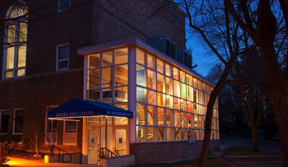 Darien Arts Center Thanks Supporters Of Show, Sale