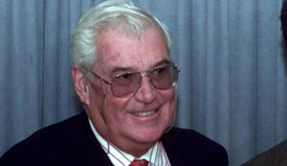 Publisher, Mets Owner, Nelson Doubleday Jr. Dies At 81