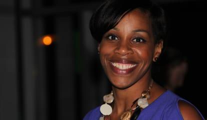Darien's Person-To-Person Names Rebecca Wilson As New Board President