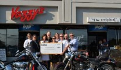 Motorcycle Ride Benefits Fight Against Child Abuse In Fairfield