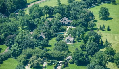 Conyers Farm Home In Greenwich Hits Market For $65 Million