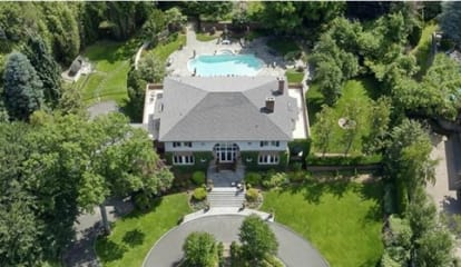 Jeanine Pirro's Westchester Home Is Listed At $4.99M