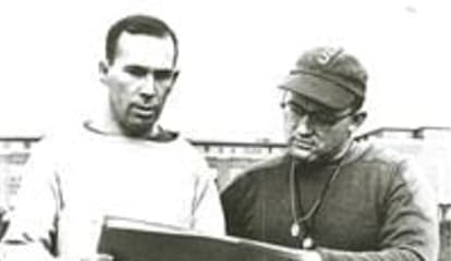 Former Stepinac Football Coach Joe Sullivan Dies At 91