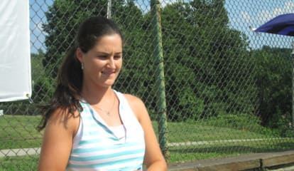 Westchester Tennis Star Jamie Loeb Competing In US Open