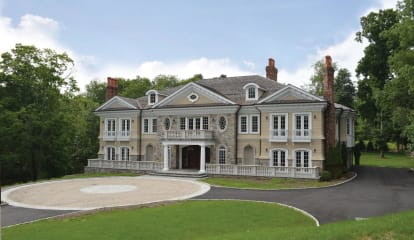 Greenwich Luxury Estate Goes On Auction Block