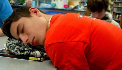 Teens Are Losing Sleep Over Early School Start Times, CDC Says
