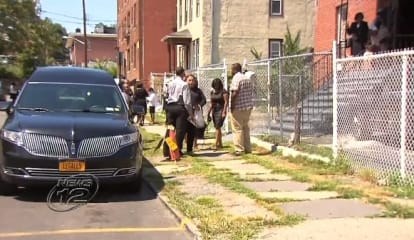 Funeral Held For Mount Vernon Mother Of Eight Found Dead In Police Custody
