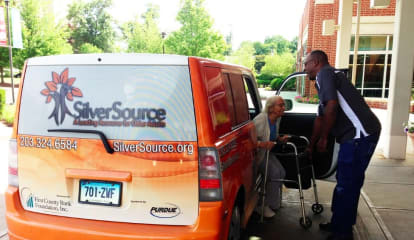 SilverSource Receives Two Grants to Support Medical Transportation
