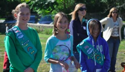Stamford Girl Scout Named Winner In National Competition