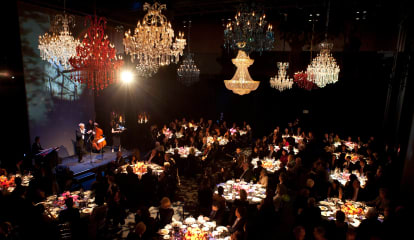 Westchester Real Estate Group Plans Gala For Local Charities