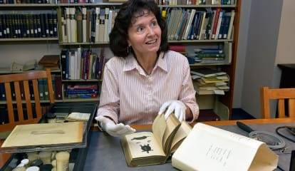 Prof At Danbury's WestConn To Curate Mentor's Herpetology Collection