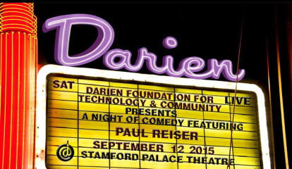 Comedian Paul Reiser Headlining Darien Foundation Annual Fundraising Party