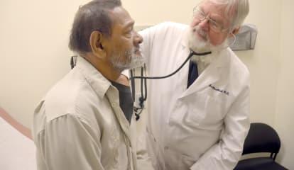 Machledt Named Medical Director for AmeriCares Bridgeport Clinic