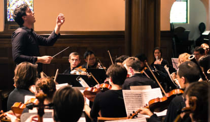 Fairfield Chamber Orchestra Raises More Than $2,000 In Debut Performance