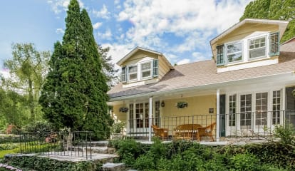 Antique Farm House For Sale In Greenwich For $2.6M