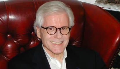 Authorslive@GreenwichLibrary Season Opens With Thomas Mallon