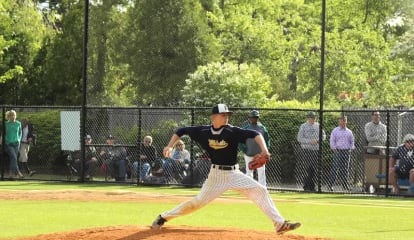 Darien Baseball Player Sets All-Time Varsity Record For Pitching Wins