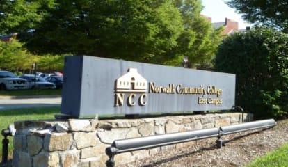 Norwalk Community College Screening World War II Films