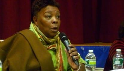 Stamford Board Of Education Member Dolores Burgess Resigns