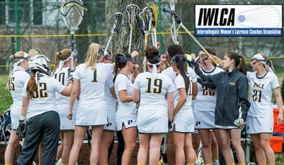 Pace Women's Lacrosse Team Earns Academic Honors