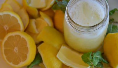 Make Lemons Into Lemonade For National Lemonade Day, Fairfield