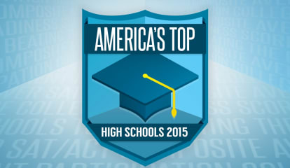 Westchester High Schools Among Nation's Best In Latest Newsweek Rankings