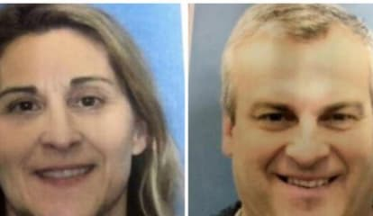 Missing Easton Couple's Son Reportedly Named Person Of Interest